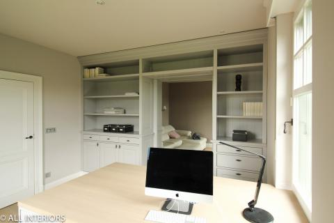 home-office, buro